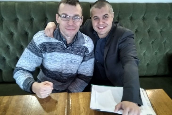 Украинской власти не удалось снова отправить Муравицкого за решётку