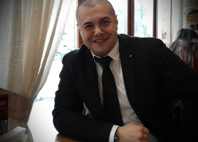 Зеленский — технический президент Украины при министре МВД Авакове