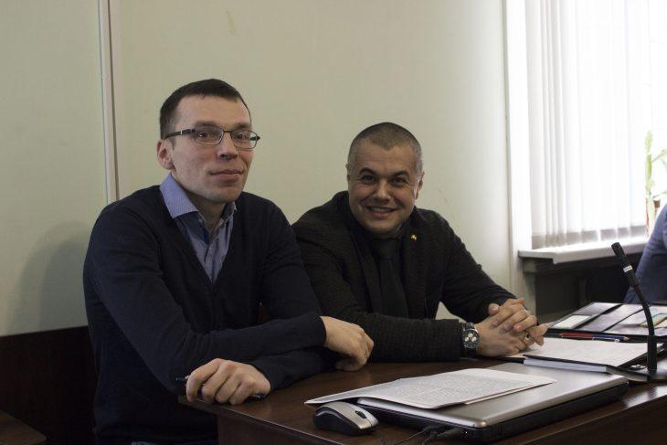 Издевательства над украинским журналистом Муравицким продолжаются, его семье нужна помощь