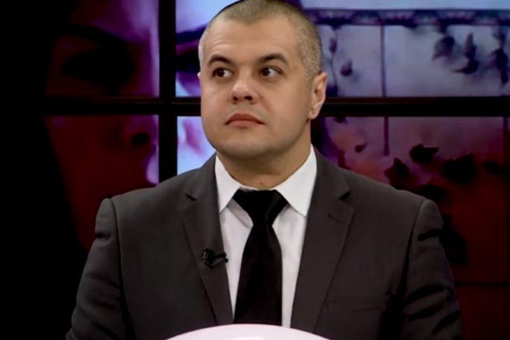 Адвокат Андрій Гожий про доступність російських телеканалів. В ефірі Odesa Live