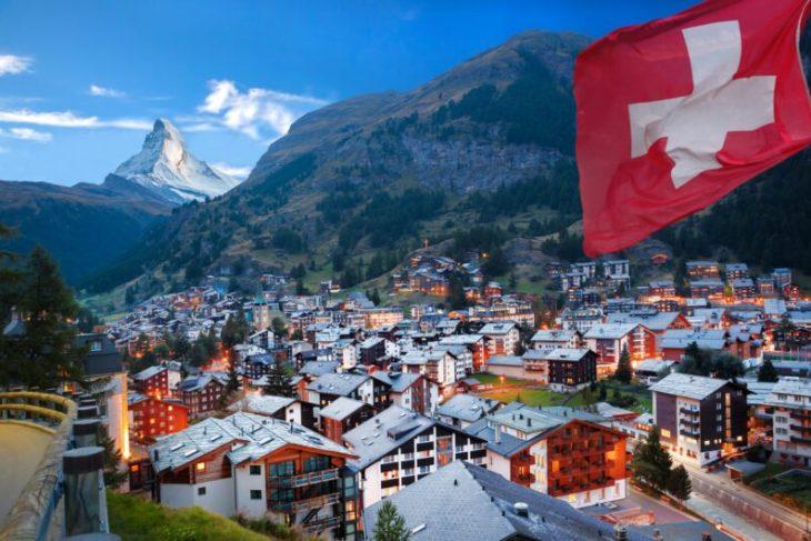 Житомирянин получил убежище в Швейцарии