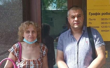 Женщину-почтальона хотят посадить на 5 лет в тюрьму за репост (видео)