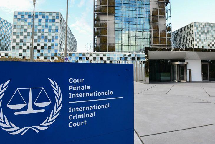 О Гаагском трибунале: судьи поставят жирную точку в украинском конфликте