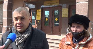Прокурор забыл прийти на суд по обвинению почтальона в покушении на территориальную целостность Украины
