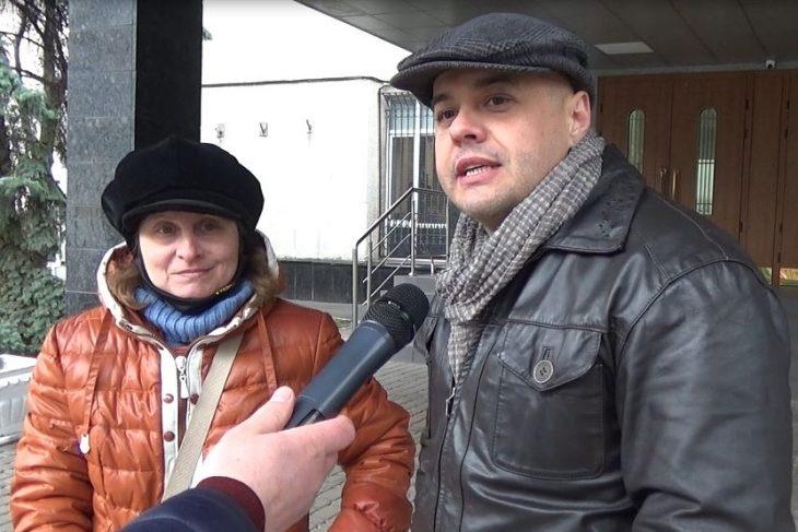 Перед судом предстанет почтальон, который хотел разрушить Украину