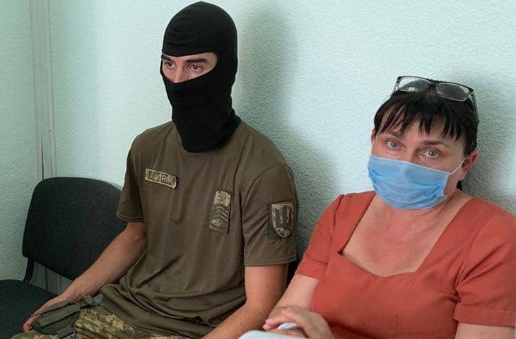 Преподаватель-агент ФСБ? Как на Украине обвиняют в госизмене